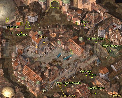 Ironworks Gaming Baldurs Gate 2 Walkthrough Chapter 2