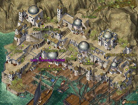 Ironworks Gaming Baldurs Gate 2 Walkthrough Chapter 4