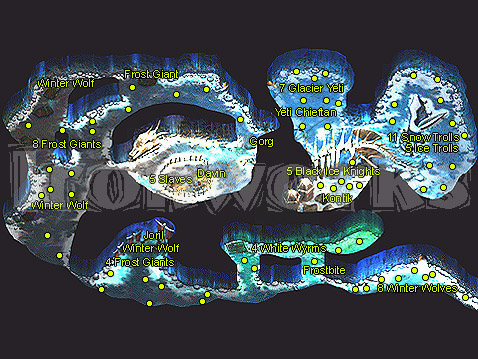 caverns of icewind dale pdf