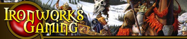 Ironworks Gaming